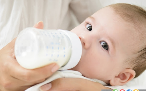 تعبیر خواب شیر دادن
