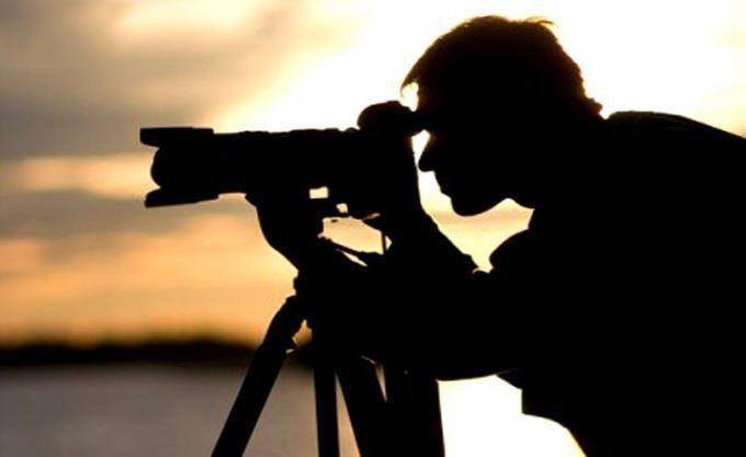 تعبیر خواب فیلمبرداری